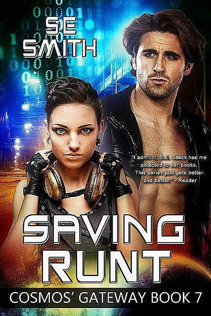 Saving Runt, S.E.Smith