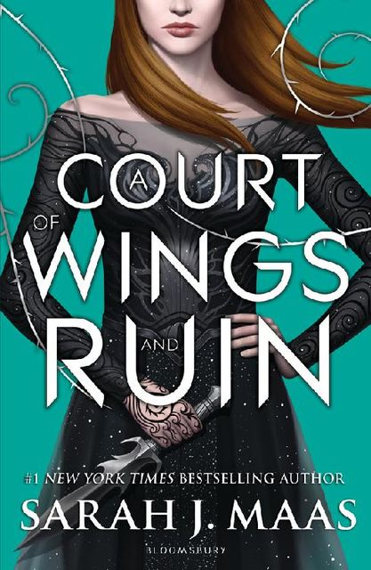 A Court of Wings and Ruin,