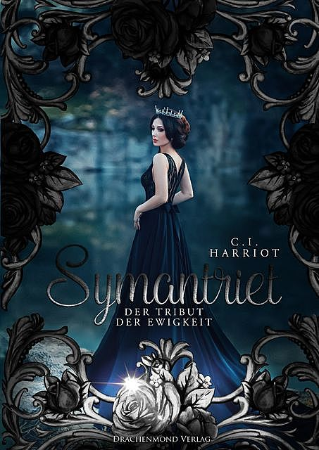 Symantriet – Der Tribut der Ewigkeit, C.I. Harriot