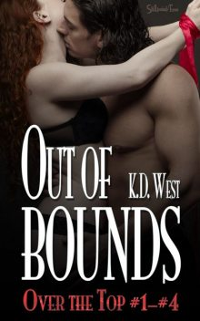 Out of Bounds, K.D.West