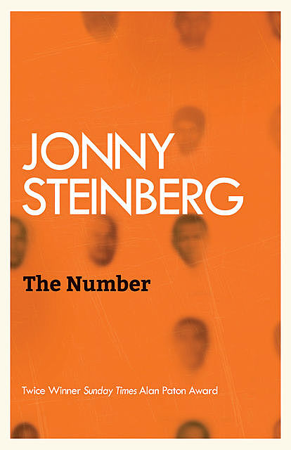 The Number, Jonny Steinberg