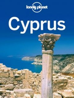 Cyprus Travel Guide, Lonely Planet