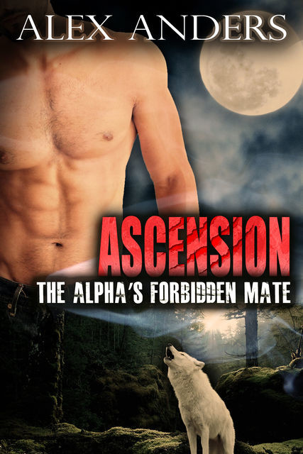 The Alpha's Forbidden Mate, Alex Anders