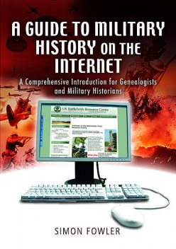 Military History on the Web, Simon Fowler