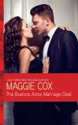 The Buenos Aires Marriage Deal, Maggie Cox