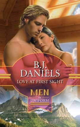 Love at First Sight, B.J.Daniels