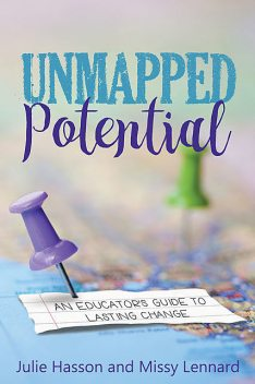 Unmapped Potential, Julie Hasson, Missy Lennard