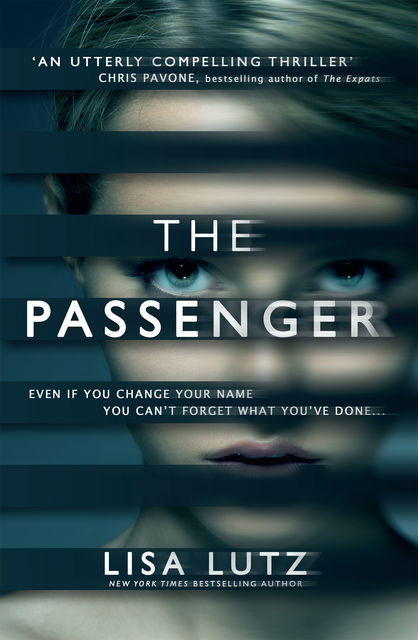 The Passenger, Lisa Lutz