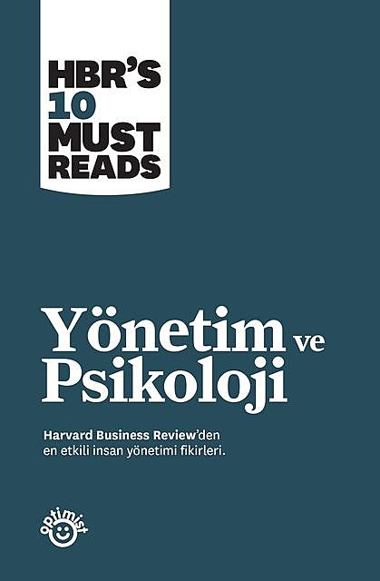 Yönetim ve Psikoloji, Harvard Business Review