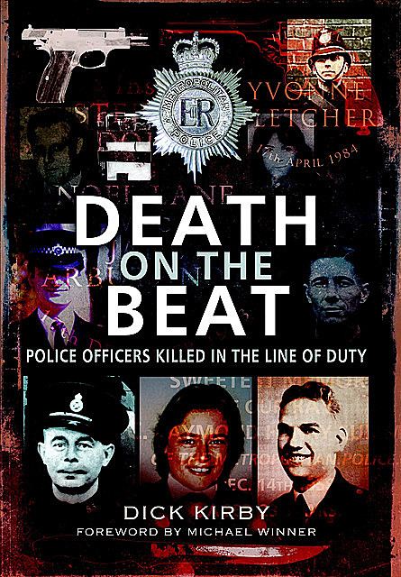 Death on the Beat, Dick Kirby