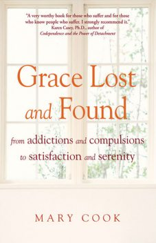Grace Lost and Found, Mary Cook