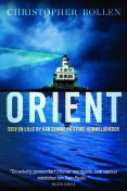 Orient, Christopher Bollen