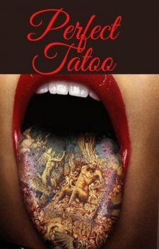 Tattoos, Jack Moore