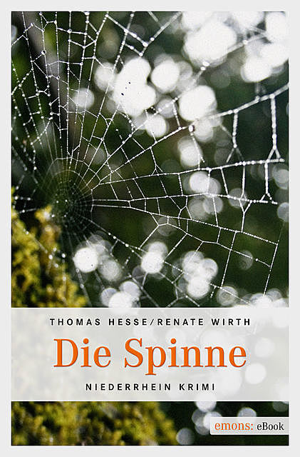 Die Spinne, Renate Wirth, Thomas Hesse
