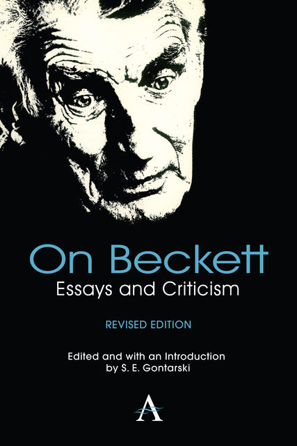 On Beckett, S.E.Gontarski