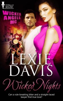 Wicked Nights, Lexie Davis