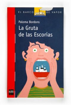 La gruta de las escorias (eBook-ePub), Paloma Bordons