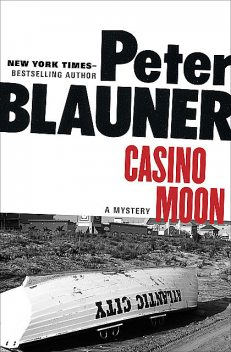 Casino Moon, Peter Blauner