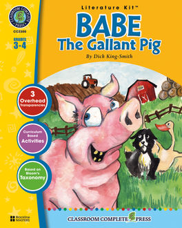 Babe: The Gallant Pig (Dick King-Smith), Nat Reed