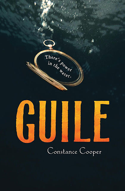 Guile, Constance Cooper
