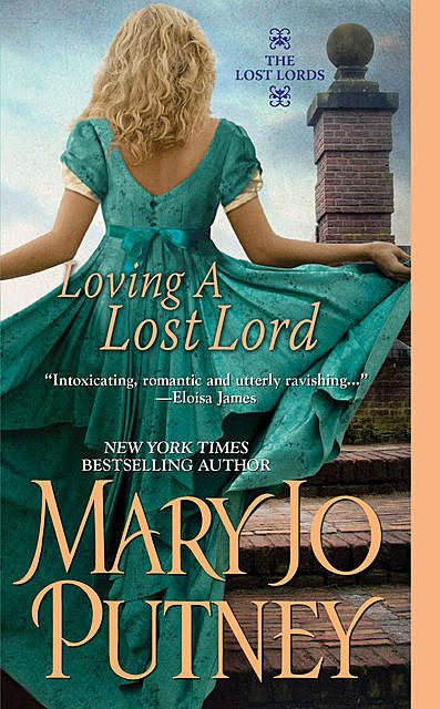 Loving a Lost Lord, Mary Jo Putney