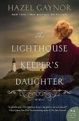 The Lighthouse Keeper's Daughter, Hazel Gaynor