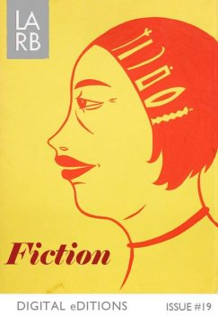 LARB Digital Edition: The Year in Fiction,