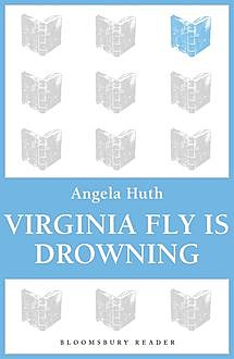 Virginia Fly is Drowning, Angela Huth