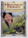 Heetunka's Harvest, Jennifer Jones