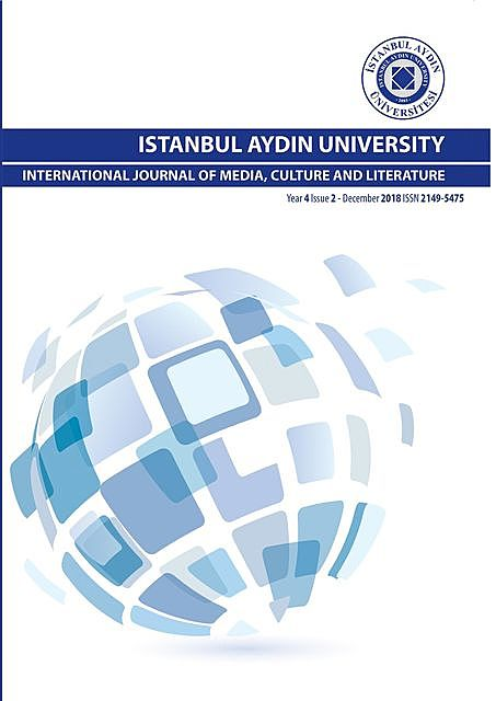 INTERNATIONAL JOURNAL OF MEDIA, CULTURE AND LITERATURE, iBooks 2.6.1