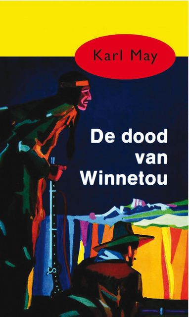 De dood van Winnetou, Karl May