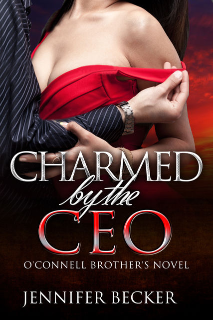Charmed by the CEO, Jennifer Becker