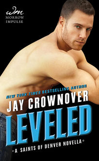 Leveled, Jay Crownover