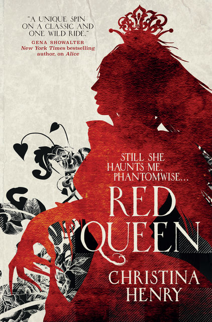 Red Queen, Christina Henry
