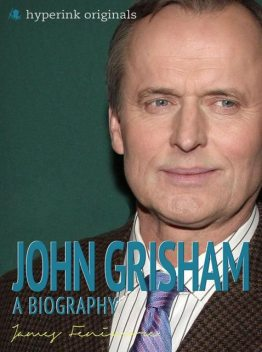 John Grisham: A Biography, James Fenimore