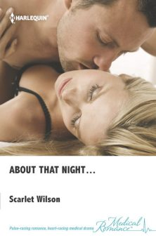 About That Night, Scarlet Wilson