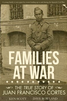 Families at War, Ken Scott