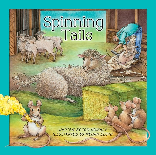 Spinning Tails, Tom Knisely