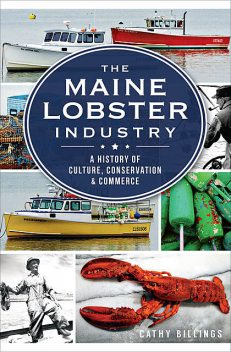 The Maine Lobster Industry, Cathy Billings