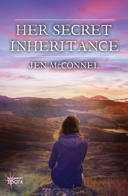 Her Secret Inheritance, Jen McConnel
