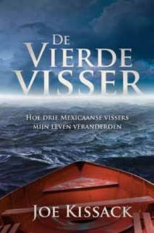 De vierde visser, Joe Kissack