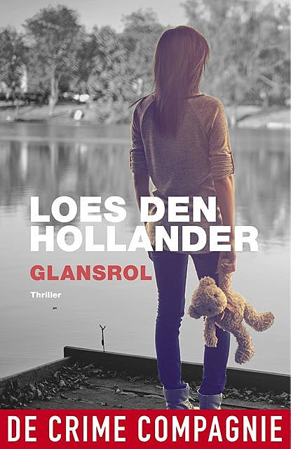 Glansrol, Loes den Hollander