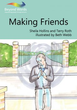 Making Friends, Sheila Hollins, Terry Roth