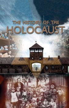 The History of the Holocaust, Pat Morgan