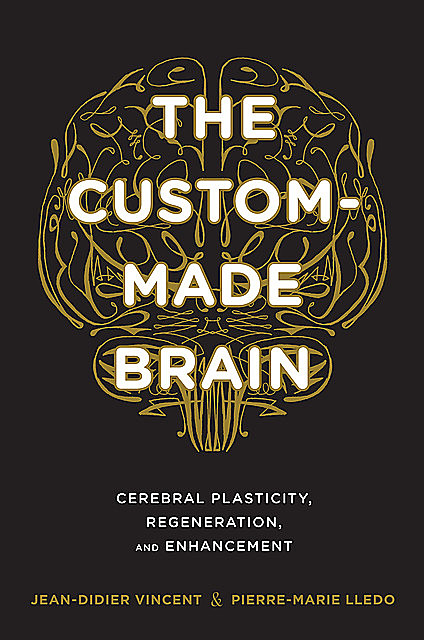 The Custom-Made Brain, Jean-Didier Vincent, Pierre-Marie Lledo