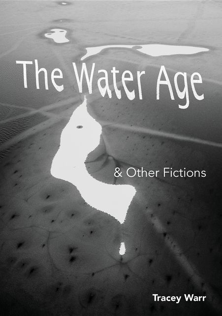 The Water Age & Other Fictions, Tracey Warr