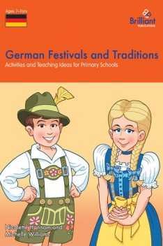 German Festivals and Traditions KS3, Nicolette Hannam