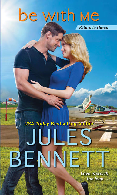Be with Me, Jules Bennett