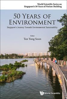 50 Years of Environment, Tan Yong Soon
