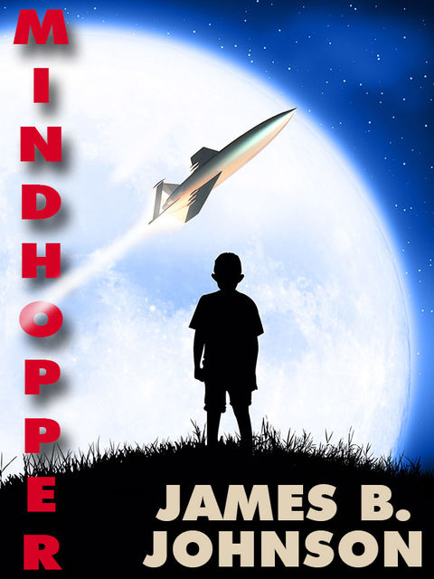 Mindhopper, James Johnson